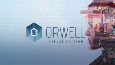Orwell Deluxe Edition