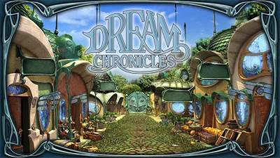 Dream Chronicles: The Endless Slumber
