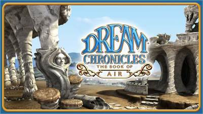 Dream Chronicles 4: The Book of Air