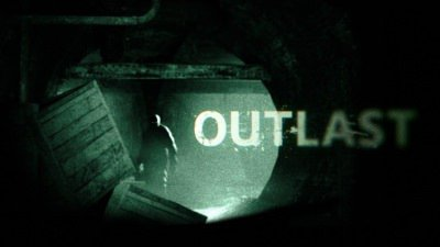Outlast Completed