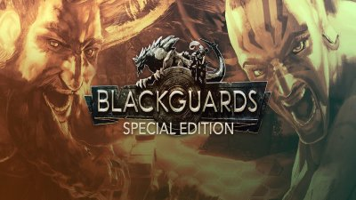 Blackguards Special Edition cover