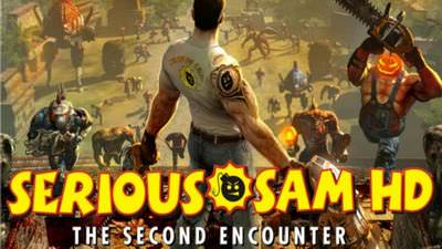 Serious Sam HD: Gold Edition
