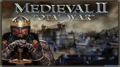 Total War: Medieval 2 Gold Editon