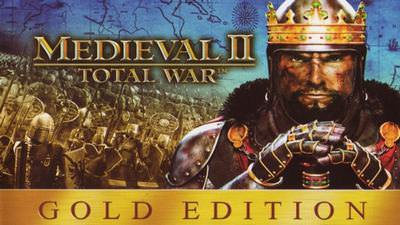 Total War: Medieval Gold Edition
