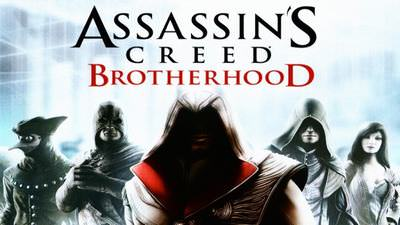 Assassin's Creed 2: Brotherhood
