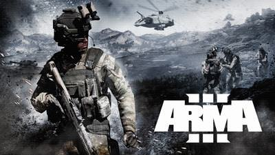 ARMA 3 Complete