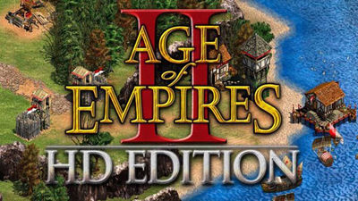 Age of Empires II HD - Complete Edition