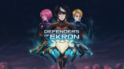 Defenders of Ekron