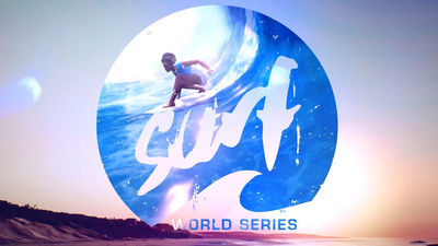 Surf World Series cover
