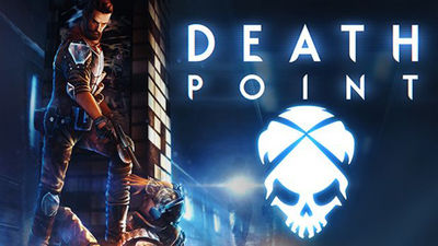 Death Point cover