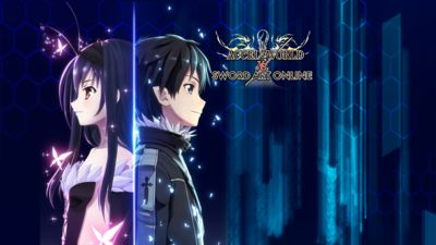 Accel World VS. Sword Art Online Deluxe Edition cover
