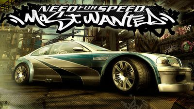 Need for Speed: Most Wanted Black Edition cover