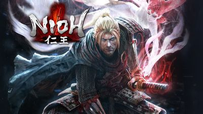Nioh: Complete Edition cover