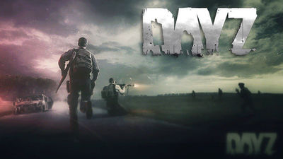 DayZ cover
