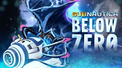 Subnautica: Below Zero cover