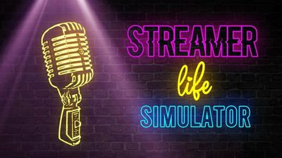 Streamer Life Simulator cover