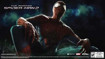 The Amazing Spider Man 2 Complete