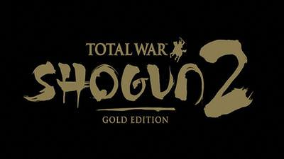 Total War: Shogun 2 Completed Edition