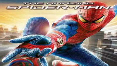 The Amazing Spider Man: Web of Shadows