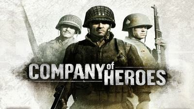 Company Of Heroes Completed Edition