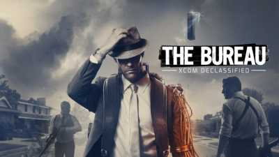 The Bureau XCOM Declassified Completed