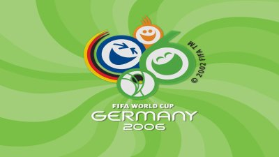 2006 FIFA World Cup (2006) cover
