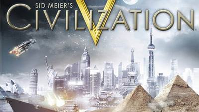 Sid Meier's Civilization V Complete Edition cover