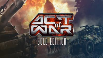 Act Of War Gold Edition
