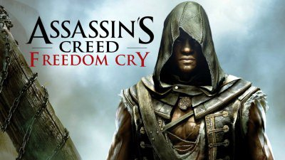 Assassin's Creed 4: Black Flag Freedom Cry