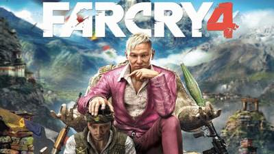Far Cry 4 Completed Edition cover
