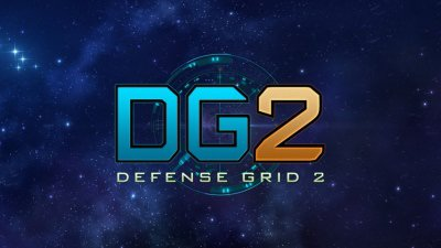 DG2: Defense Grid 2 cover