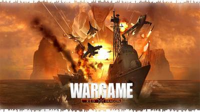 Wargame: Red Dragon Complete