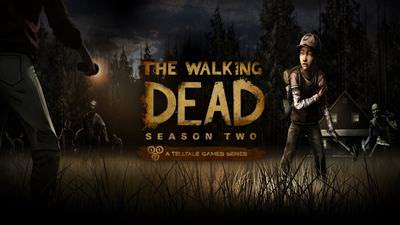 The Walking Dead: Season 2 Completed Edition