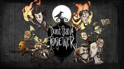 Don't Starve Together cover