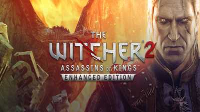 The Witcher 2: Assassins of Kings Enhanced Editon