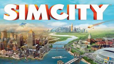 SimCity Completed Edition cover