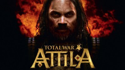 Total War: Attila Complete