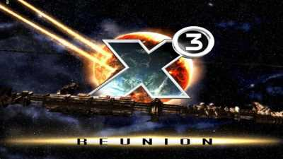 X3: Reunion Gold Edition