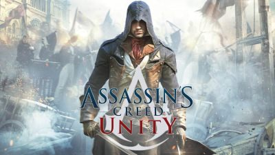 Assassin's Creed Unity Completed Edition