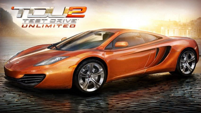 Test Drive Unlimited 2 - Complete