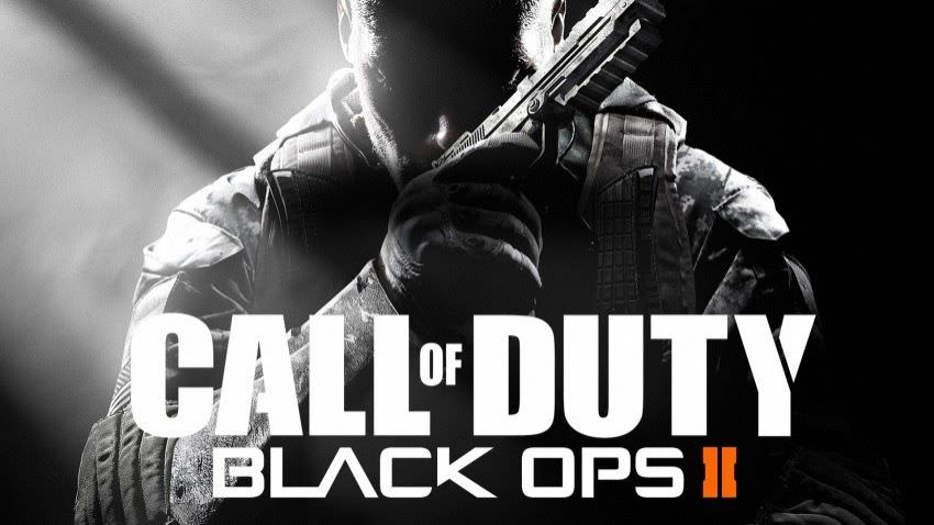 Call Of Duty Black Ops 2 Complete