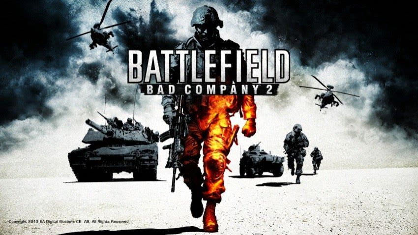 Battlefield: Bad Company 2 Complete