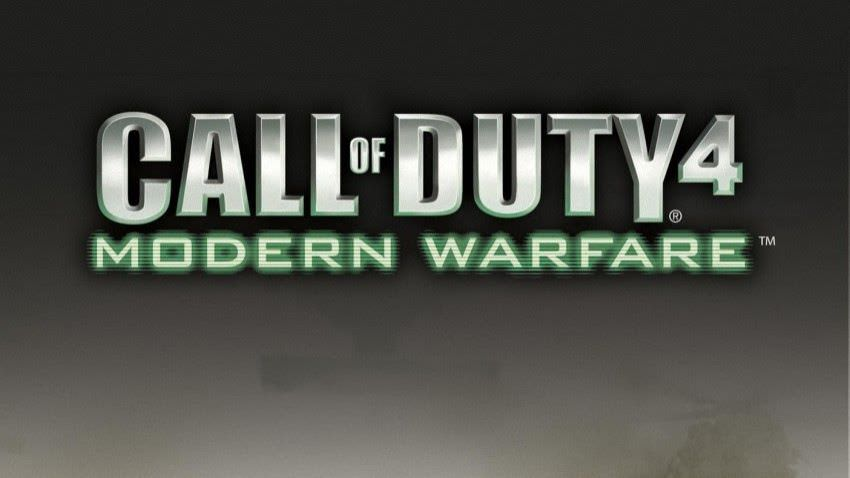 Call of Duty 4: Modern Warfare Complete