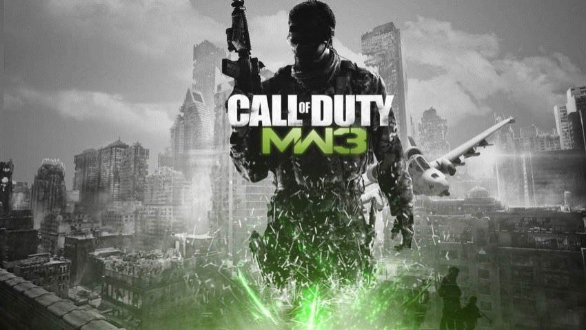 Call of Duty: Modern Warfare 3 Complete