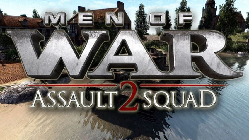 Men of War Assault Squad 2 Complete