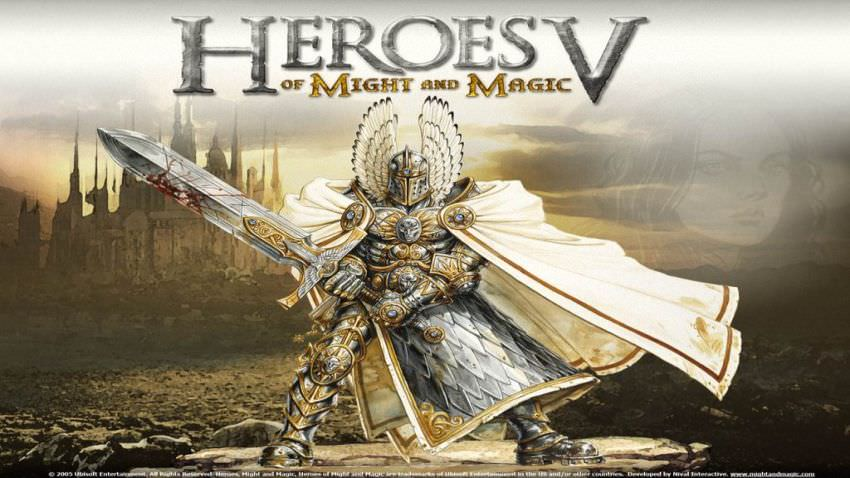 Heroes of Might & Magic 5 Completed Edition
