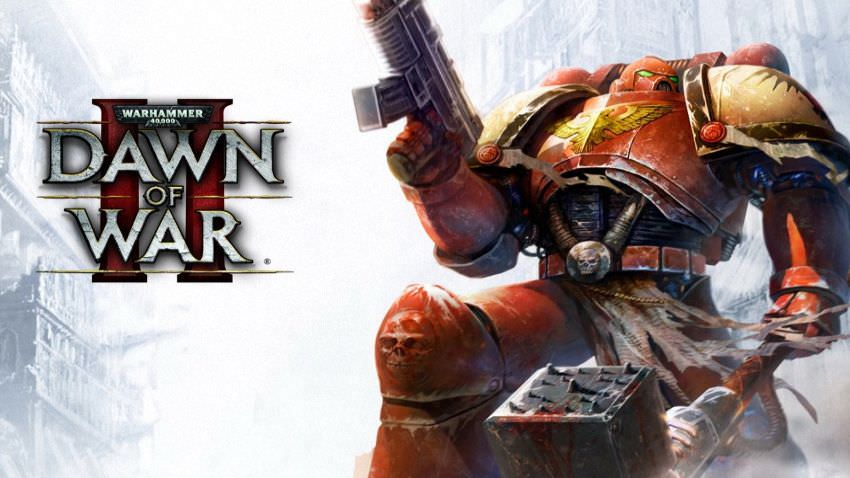 Warhammer 40000: Dawn of War 2 Gold Edition