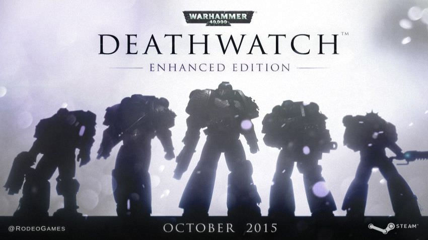Warhammer 40000: Deathwatch - Enhanced Edition
