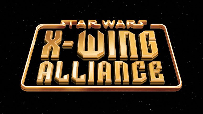 Star Wars X-Wing Alliance