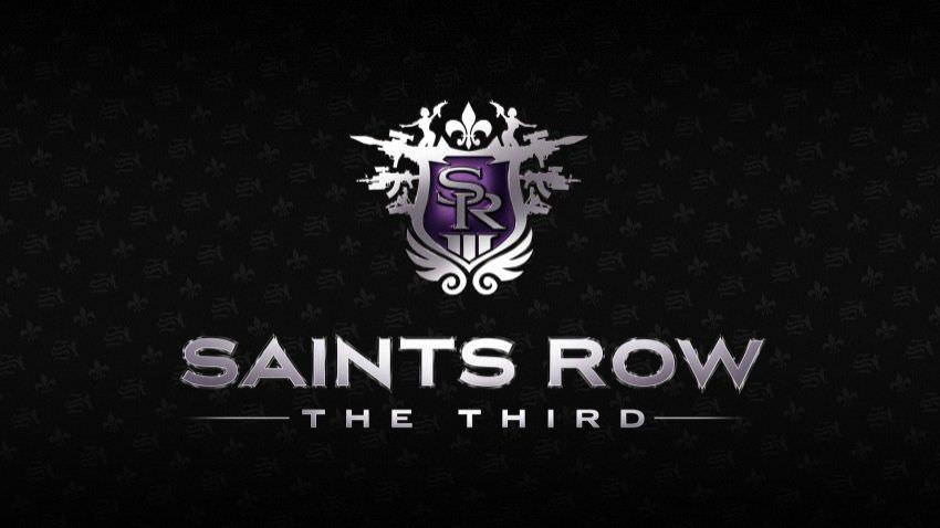 Saints Row: The Third Completed